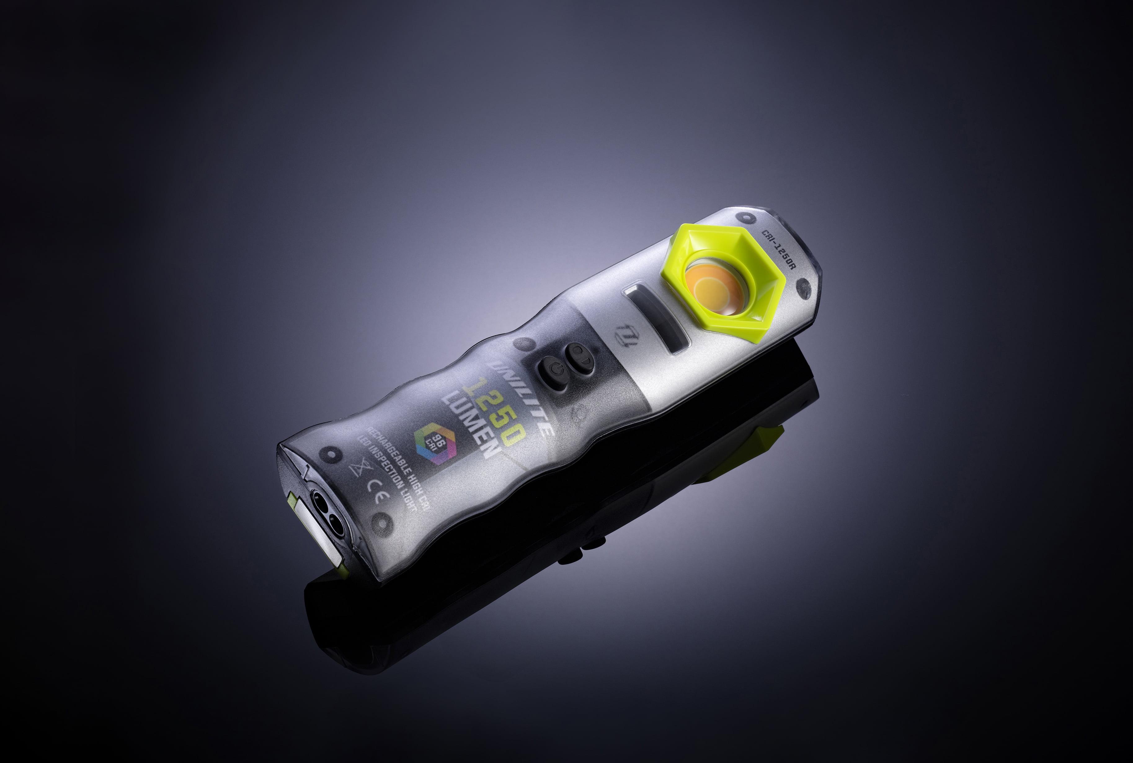 CRI-1250R High CRI Light