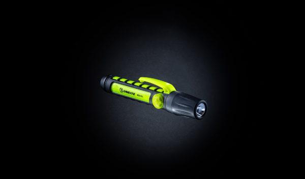 Led Pen Light for Fire Fighters