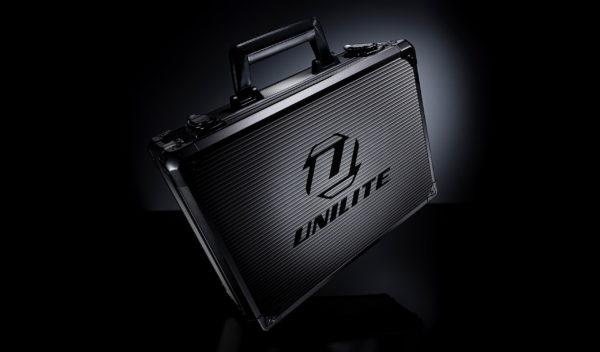 Unilite Aluminium Case