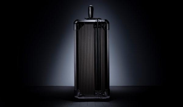 Compact Lightweight Aluminium Case