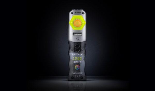 CRI-1250R Inspection Light