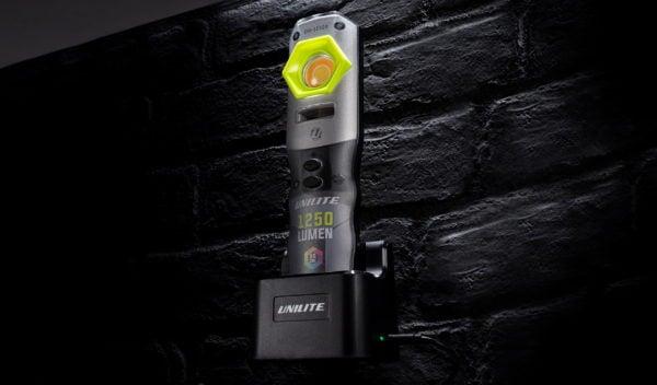 Ultra Bright Inspection Light for Detailing