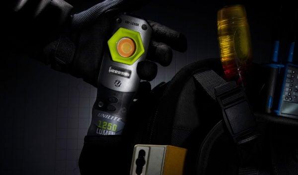 High CRI Inspection Light