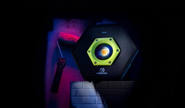 CRI-2300 LED Detailing Light