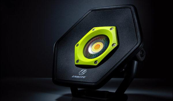 CRI-2300 Worklight with High CRI
