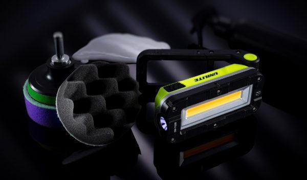 CRI-700R POWERFUL DETAILING LIGHT