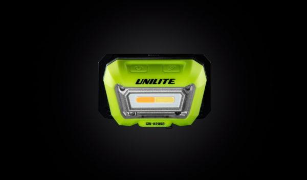 CRI-H200R Head Light for Detailing