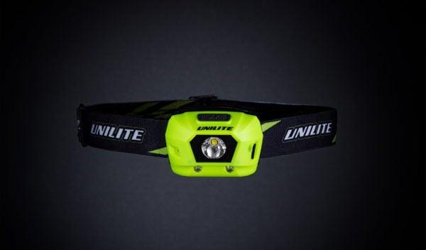 HL-4R Bright LED HEAD TORCH
