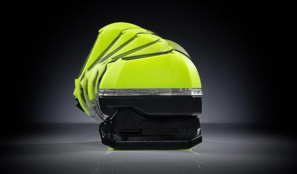 HL-5R Adjustable LED HEAD TORCH
