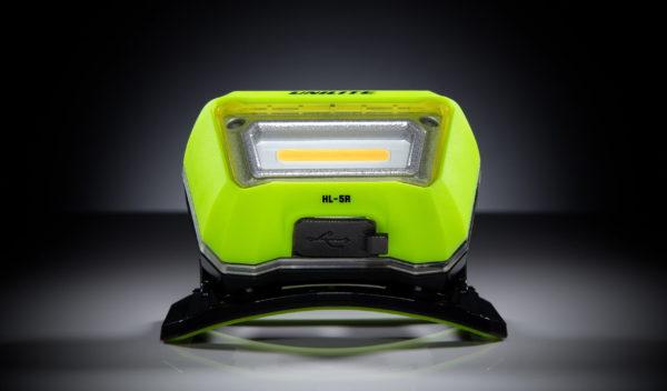 HL-5R Sensor LED HEAD TORCH