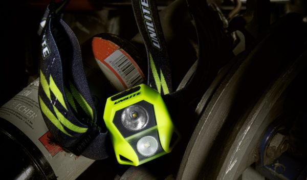 HL-6R LED Head Torch
