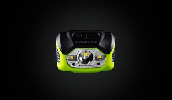 HL-7R LED Head Torch