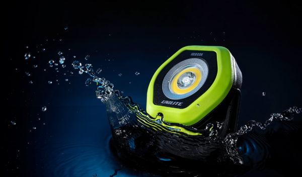 HX800R Waterproof Site Light