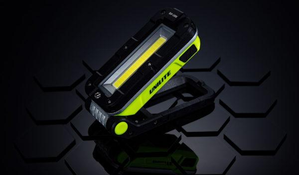 SLR-1000 High Lumen Inspection Light