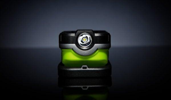 SLR-1000 Powerful Inspection Light