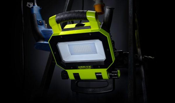SLR-3000 Powerful Site Light