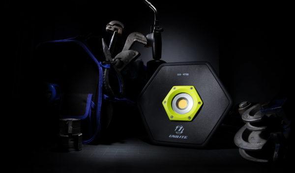 SLR-4750 Powerful LED Site Light
