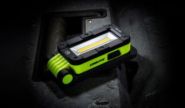 SLR-500 Compact Inspection Light