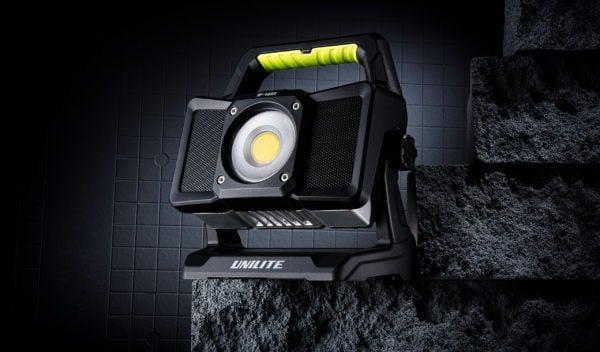 SP-4500 WORK LIGHT