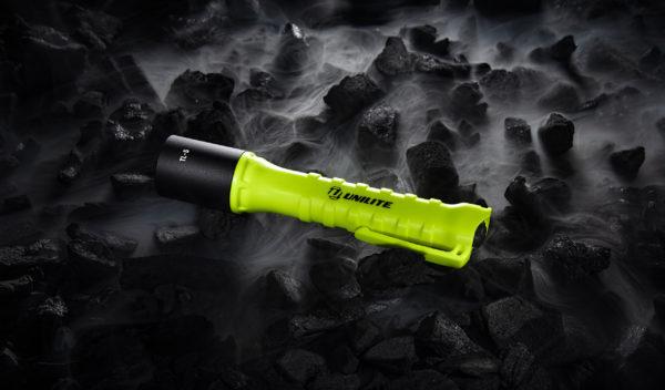 Submersible LED Flashlight