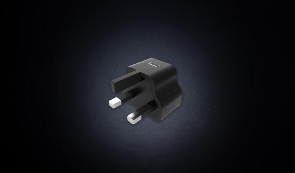 USB UK Plug