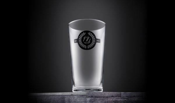Unilite Beer Glass