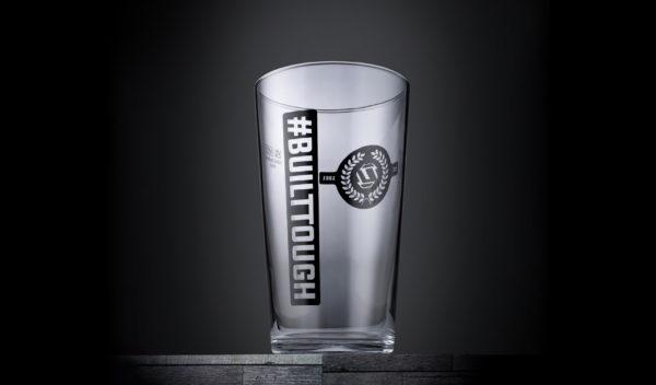 Unilite Pint Glass