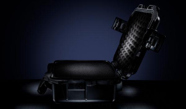 Custom Foam Hard Case