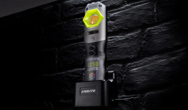 CRI-1250R Detailing Inspection Light