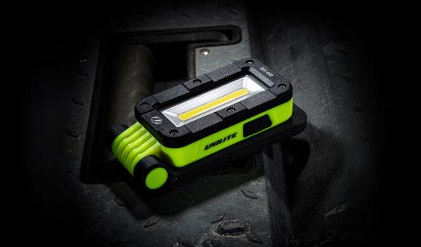 SLR-500 Worklight for Plumbers