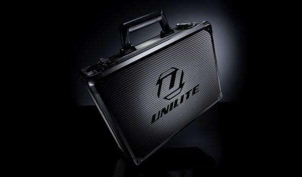 Ultra Tough Aluminium Case