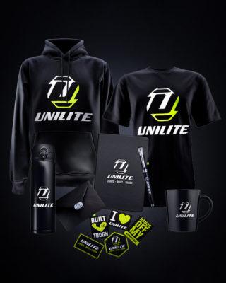 Unilite Merchandise