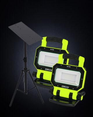 LED worklight Bundle