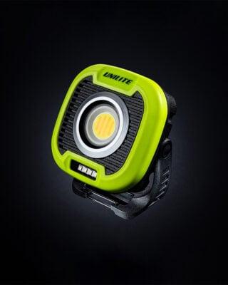 Compact CRI Work Light