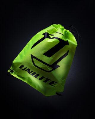 Unilite Yellow Gym Bag