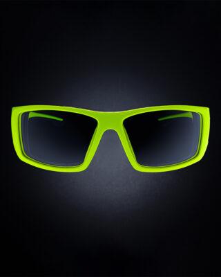 SG-YFG Safety Glasses with Foam Gasket