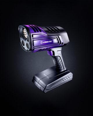 UV Curing Gun for Detailers