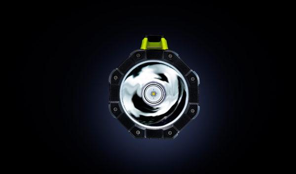 L-1000 rechargeable lantern