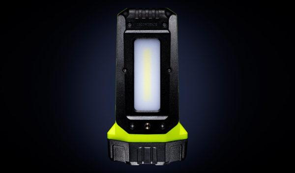 L-1000 1000 Lumen Lantern Torch