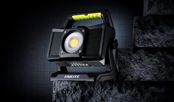 SP-4500 Speaker Work Light