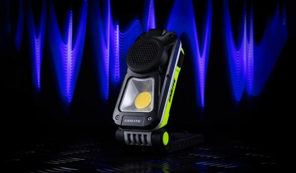 SP-750 Bluetooth Speaker Light