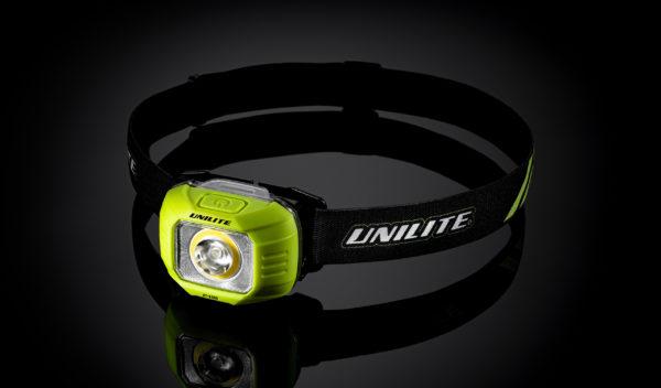 Unilite HT-650 Head Torch