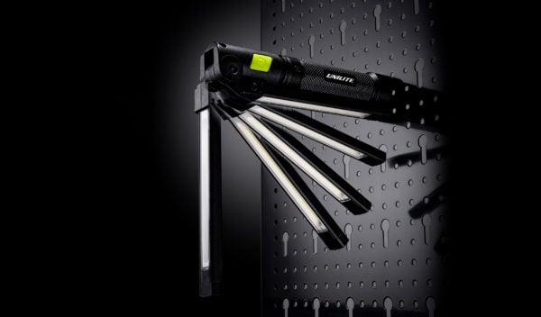 IL-925R Folding Inspection Light