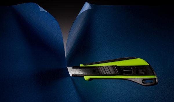 Sap-off Blade Box Cutter