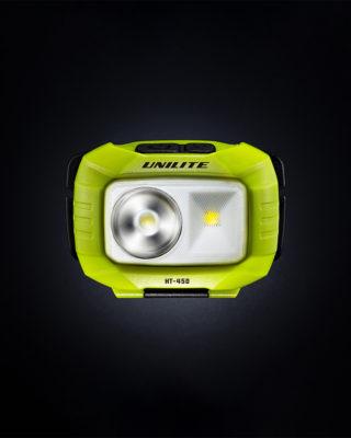 Unilite HT-450 Dual LED Head Torch