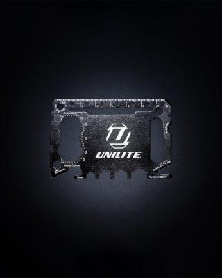 Multi Tool Wallet Card