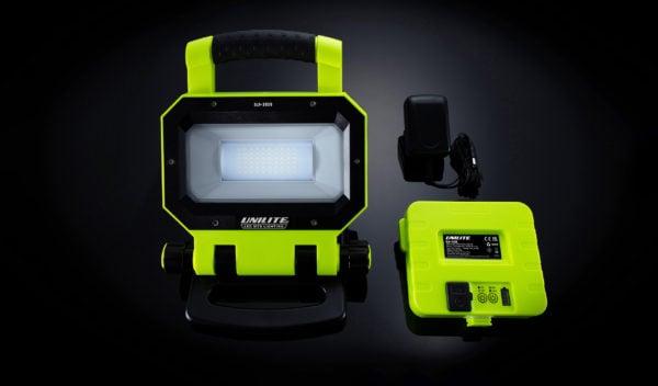 SLR-3500 Site Light